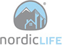 NordicLife logotyp